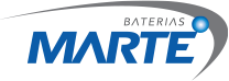 Marte Baterias